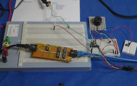 network-cable-disconnect-using-microcontroller-prototype